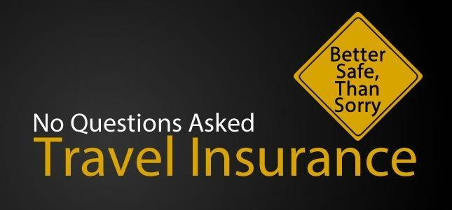 Click Here for Travel Insurance