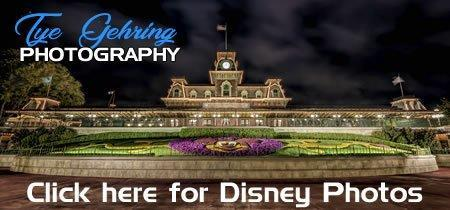 TG Disney Photography