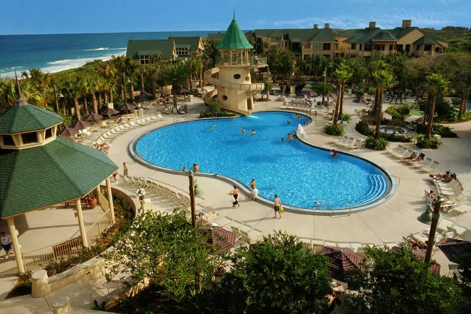 Coast At Disney S Vero Beach Resort Roximately 2 Hours Southeast Of Walt World Delight In The Recreational Activities Available